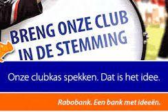 RABO-clubkascampagne