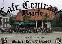 Café Centraal  Baarlo
