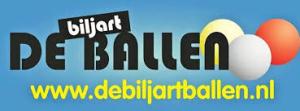 De Biljart Ballen