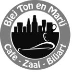 Biej Ton en Marij logo