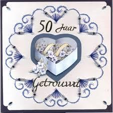 felicitatie 50 jaar getrouwd Felicitatie 50 Jaar Huwelijk   ARCHIDEV felicitatie 50 jaar getrouwd